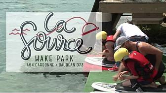 Découvrez le WakeBoard au Wake Park  de Carbonne en Haute Garonne
