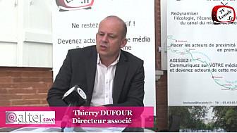 #TvLocale_fr 'Les Rendez-vous Economique: Thierry DUFOUR Directeur associé de AfterSave.com nous présente sa société