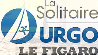 La Solitaire URGO Le Figaro : Une première journée agitée et une deuxième nuit de castagne @LaSolitaire2017