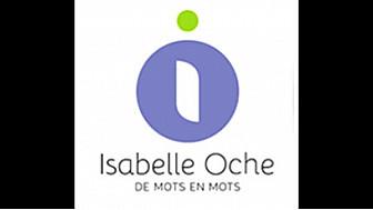 @IsabelleOche écrit, rédige pour les autres