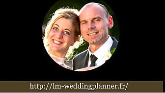 #Lm Wedding Planner organise votre mariage #RéZOé #4ans