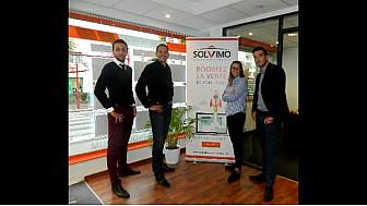 Solvimo Lingolsheim, l'agence immobilière spécialisée sur la commune