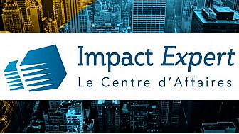 #DeveloppementEconomique : Dominique SAUT présente l'Ecole et le Centre d'Affaires Impact-Expert