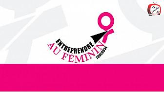 'Entreprendre au Féminin', Sophie NANIN nous présente un groupe dédié aux Femmes Entrepreneurs