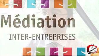 Médiation inter-entreprises, un dispositif pour mieux travailler ensemble @Min_Finances @PPelouzet