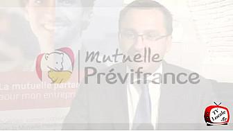 Henri MATHON, #Previfrance Mutuelle de proximité et solidaire, Conseil autour de #ANI 2016