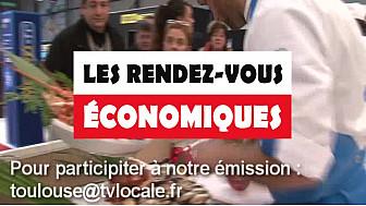 #RDV_Eco @TvLocale_fr : Eric CHARPENTIER de @Payname, Pionnier du Cobanking #Toulouse