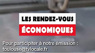 #RDV_Eco @TvLocale_fr : Rémi Demersseman-Pradel @oikosysteme et ses Lab'Oïkos #Toulouse
