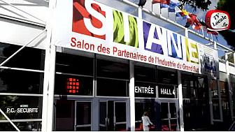 @SIANEtlse : Salon de l'excellence industrielle en Midi-Pyrénées #Siane 2015 #TvLocale_fr