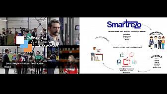 SmartreZo.com - Réseau Social et Média Collaboratif 100 % français Alternative aux GAFAM
