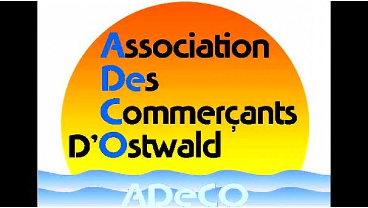 L'Association Des Commerçants d'Ostwald a tenu salon