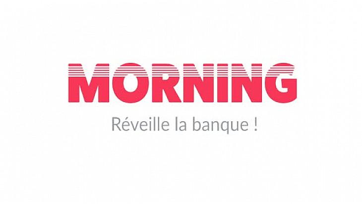 #Neobanque : #Payname devient @morning_com, @EricCharpentier et ses X-mens réveillent la banque