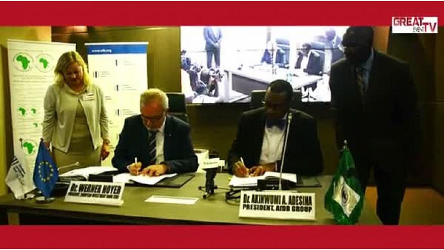 La BAD et la BEI lancent 'BOOST AFRICA' pour le financement direct des PME en Afrique