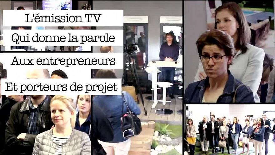 Les Premiers Rendez-Vous Économiques en Loire-Atlantique #Smartrezo