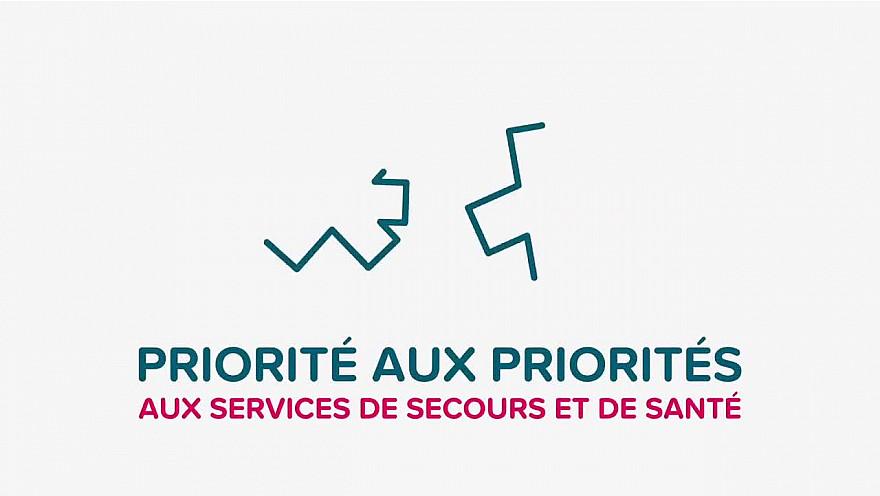 COVID-19 : Préconisations du Secrétariat d'Etat au Numérique  @cedric_o @FFTelecoms
